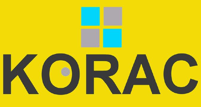 Logo von Unternehmen KORAC Entrümpelung, Renovierung und Reinigung.